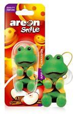 Areon Smile Apple&Cinnamon Car Freshener