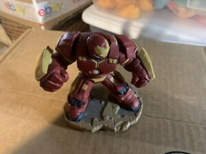 Disney Infinity Marvel Super Heroes 3.0 Hulkbuster Figure Look