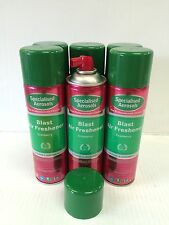AIR FRESHENER CRANBERRY BLAST AEROSOL 500ML X 6