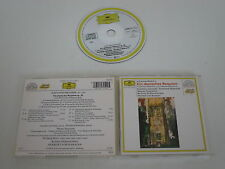 BRAHMS/EIN DEUTSCHES REQUIEM, KARAJAN(DEUTSCHE GRAMMOPHON 427 252-2) CD ALBUM