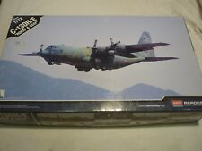 Academy un-opened, un-made plastic kit of a C 130H/E ROKAF / USAF. boxed