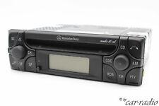 Original Mercedes Audio 10 CD MF2199 CD-R Alpine Becker Autoradio Tuner Radio 05