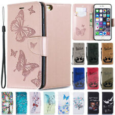 For Samsung Galaxy A70 A50 A40 A10E A20E M20 M30 Leather Wallet Flip Case Cover