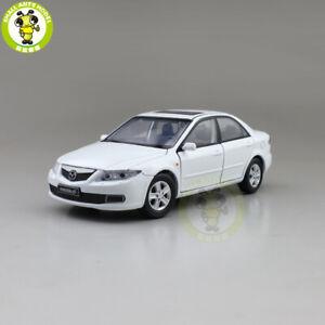 1/32 JKM MAZDA 6 Diecast Metal Model CARS Toys kids Gifts