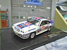 OPEL Manta B 400 Rallye San Remo 1983 #7 Toivonen Rothmans Gr.B IXO 1:43