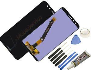 Display Für Huawei Honor 9 Lite Komplettes Bildschirm Lcd Touch Schwarz+