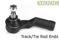 MOOG Outer, Left, Front Axle Track Tie Rod End, OE Quality FD-ES-3665