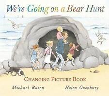 1% b1 vamos en un libro de fotos de cambio de caza de oso () - Tapa Dura Nuevo Michael