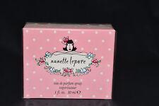 NIB Nanette Lepore Eau de parfum spray 1 oz - Sealed