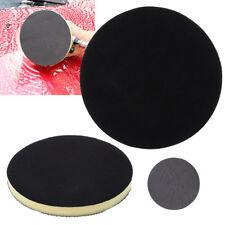 "6""inch  Clay Bar Polish Disc Pad Car Care Wash Detailing Cleaning Wax Sponge Pad"