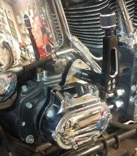 MMD 5 speed Reverse Gear for Harley w billet knob trike sidecar motorcycle