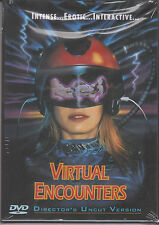 Virtual Encounters (DVD, 1997, Unrated)
