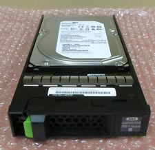 "Nuevo Fujitsu CA07339-E013 funeral DX S2 HDD SAS NL SAS 3 TB 7K2 disco duro de 3.5"""