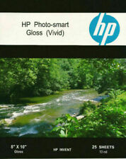 360 sheet HP Glossy Vivid 8 x 10 Photo Paper Gloss Photosmart Printer Photograph