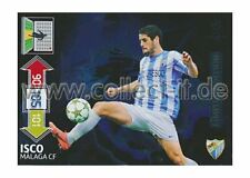 Panini Adrenalyn XL Champions League 12/13 - Isco - Limited Edition