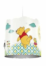 Winnie the Pooh Plastic Ceiling Lights for Children