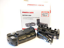 Photoolex Battery Grip per Nikon d300, d300, d700 & p-nd300b FOTOCAMERE