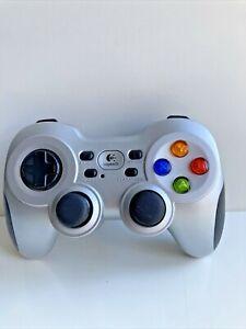 Logitech Wireless Gamepad F710 Controller