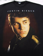 JUSTIN BIEBER believe 2012-13 tour MEDIUM concert T-SHIRT