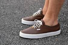 Vans Era Decon CA Nappa Leather Potting Soil Men's Classic Skate Shoes Size 11.5