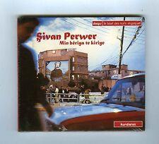 CD (NEW) SIVAN PERWER MIN BERIYA TE KIRIYE (KURDISTAN) Daqui