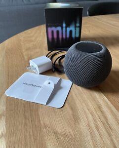 Apple HomePod mini MY5G2LL/A Smart Speaker Bluetooth Space Gray