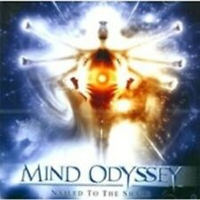 "MIND ODYSSEY ""NAILED TO THE SHADE"" CD RE-RELEASE NEU"