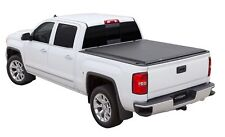 Access Literider Roll-Up Cover For Chevy/GMC Full Size 2500 3500 6ft 6in Bed