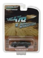 1:64 1972 Ford Falcon XB - Last of the V8 Interceptors - Mad Max #44770-A