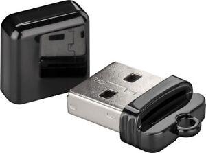 HighSpeed Micro SD SDHC SDXC Handy USB Kartenleser Stick Karten Lesegerät Leser