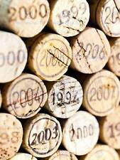 STILL LIFE CORKS WINE DRINK PHOTO ART PRINT POSTER PICTURE BMP1793B