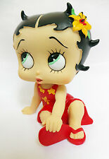 Betty Boop - Fiore Bambino boop - BAB07
