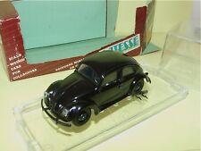 VW COCCINELLE 1947 Noir VITESSE 400 1