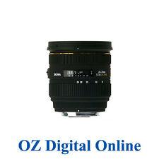 Sigma EX 24-70mm f/2.8 DG Macro Lens