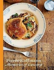 NEW Memories of Gascony by Pierre Koffmann