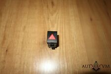 VW Polo 9N1 9N6 Warnblinkschalter | Hazard light switch | 6Q0 953 235