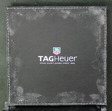 TAG Heuer Watch Boxes, Cases & Winders