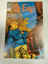DC DR. FATE #22 (1990) Phantom Stranger, J.M. DeMatteis, Shawn McManus