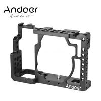 Andoer DSLR Camera Cage Video Film Movie Making Stabilizer for SONY A7 A7R A7S