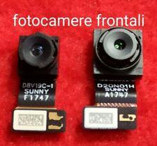 FOTOCAMERA Anteriore ASUS ZENFONE 5 lite X017 DA - Originale OEM selfie camera