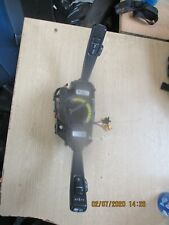 VOLVO V70 MK3 STEERING WHEEL SQUIB COMBINATION STALK UNIT 31275025