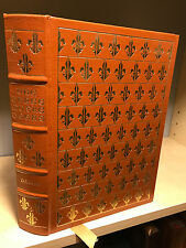 Easton Press   Three Musketeers   by Alexandre Dumas     100 Greatest