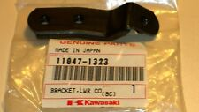 91-99 ZXR400 ZX400 New Genuine KAWASAKI Right Cowl Lower Rear Bracket 11047-1323