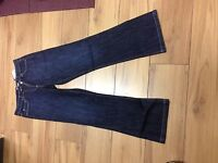 henri lloyd jeans ladies 10
