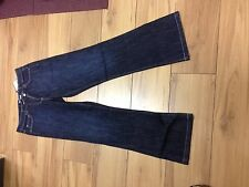 henri lloyd jeans ladies 10
