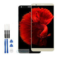 For ZTE Blade V9 LCD Display Touch Screen Digitizer Assembly Replacement RHNUS
