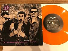Rare Limited Edition Coloured Vinyl - Therapy - Stories