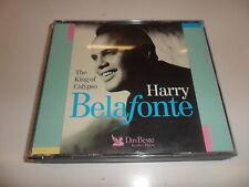 CD  The King of Calypso Harry Belafonte