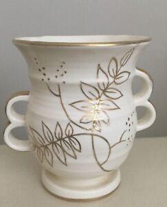 Vintage Crown Devon Fieldings Vase