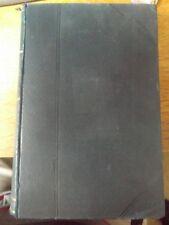 ANNALEN DER PHYSIK VOLUME 12  HARDBACK BOOK